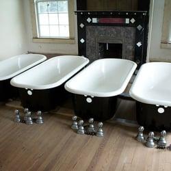 Sustainable Bathroom Refinishing Photos Reviews - Refinish chrome bathroom fixtures