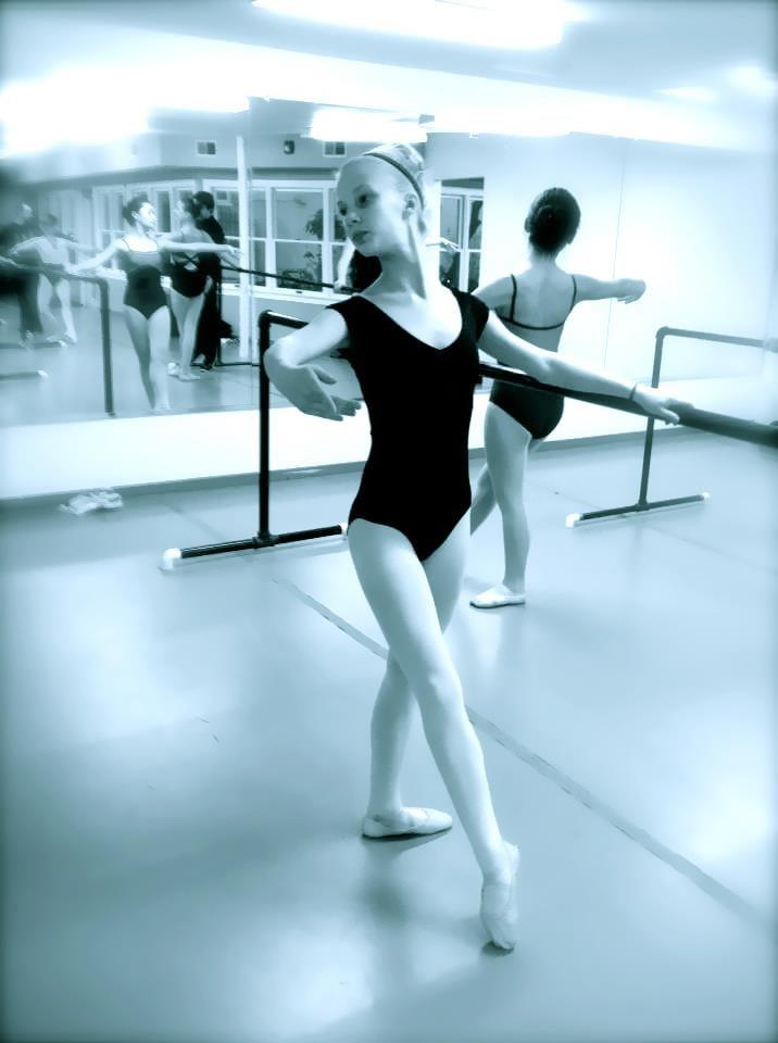 Wilmington Ballet Academy of The Dance