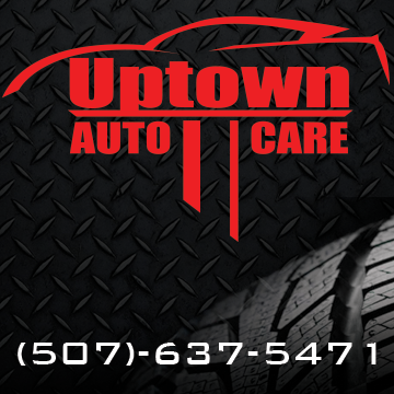 Uptown Auto Care: 110 S Washington St, Redwood Falls, MN