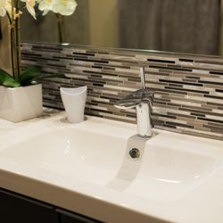 Cody Design Studio Photos Interior Design San Luis Obispo - Bathroom remodel san luis obispo