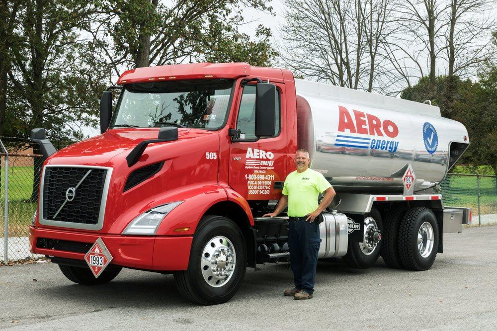 Aero Energy: 503 Washington St, Cambridge, MD
