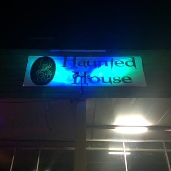 Photo of 13th Door Haunted House - Beaverton OR United States. Outside. & 13th Door Haunted House - 20 Reviews - Haunted Houses - 3855 SW ... Pezcame.Com
