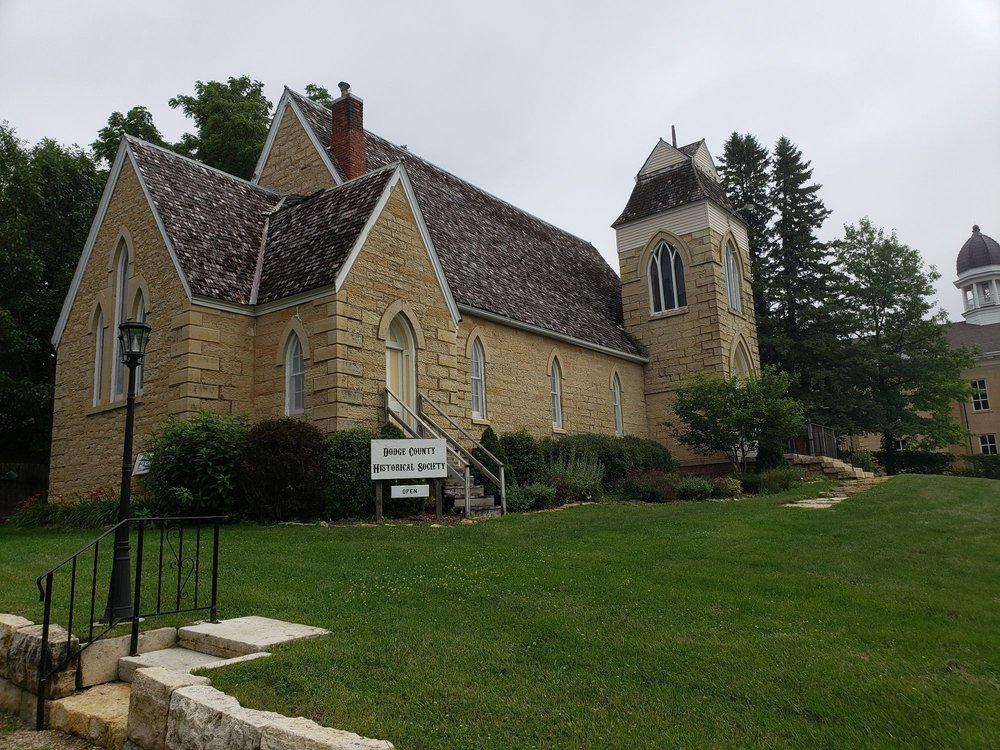 Dodge County Historical Society Museum: Mantorville, MN