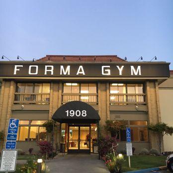 Forma gym 100 photos 111 reviews gyms 1908 olympic for Gimnasio gym forma