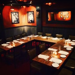 Photo Of Prime Table Stockton Ca United States Back Room Set And