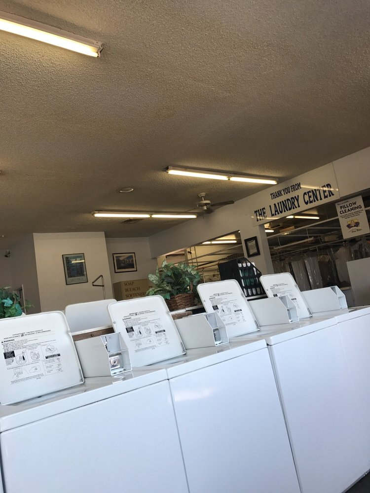 The Laundry Center