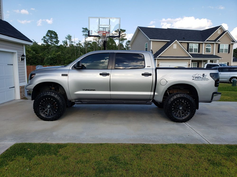 Bill Duckworth Tire: 1333 Oglethorpe Hwy, Hinesville, GA