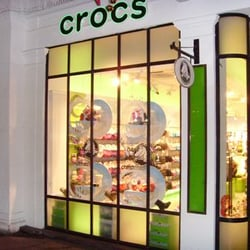 new styles 64100 b6bf7 Crocs - CLOSED - Shoe Stores - Alsterarkaden 9, Neustadt ...
