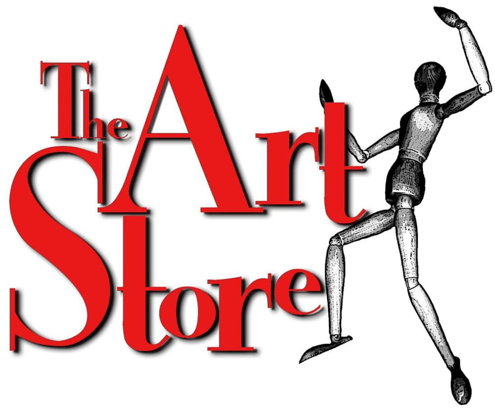 The Art Store - Prescott: 537 N 6th St, Prescott, AZ