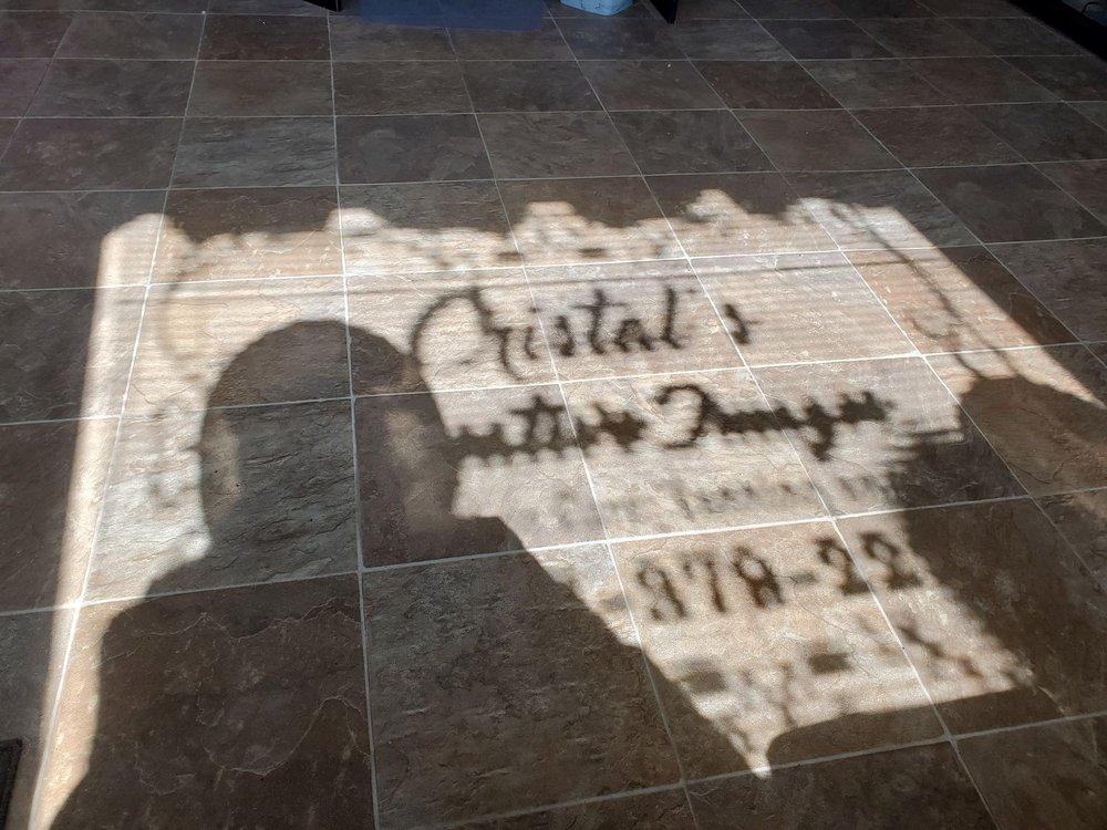 Cristal's Creative Images: 242 N Market St, Paxton, IL