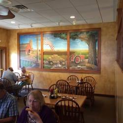 Goodfield Il Restaurants