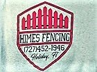 Himes Fencing Inc.: Crestfield Ave, Holiday, FL