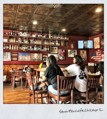 Been to Senor Tequila's Fine Mexican Grill - Bonita Springs? Share your experiences!
