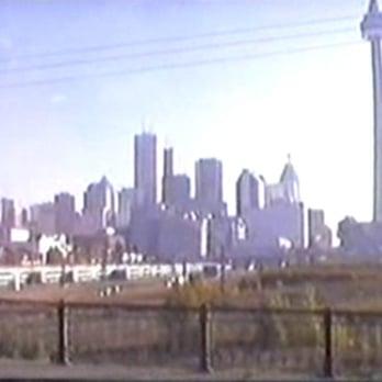 Toronto verhakt Anzeigen