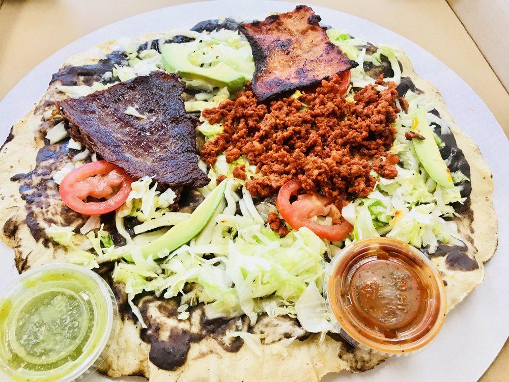 Sazón Zapoteca Restaurant