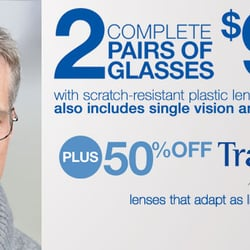 Sears Optical - CLOSED - Eyewear & Opticians - 1982 E 20th St, Chico