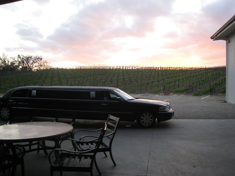 Bay Limousine Services: Atascadero, CA
