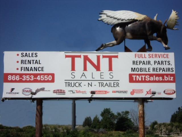 Tnt Sales: 3107 Hwy 100, Villa Ridge, MO