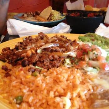 Mexican Restaurants Near Wildwood Mo