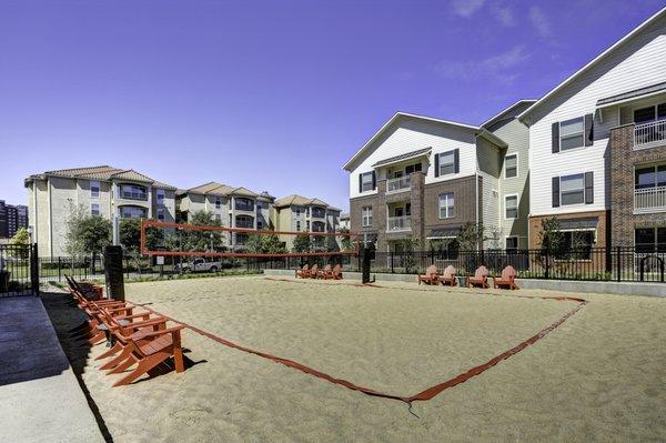 21Hundred at Overton Park 2100 Mac Davis Ln Lubbock, TX Apartments