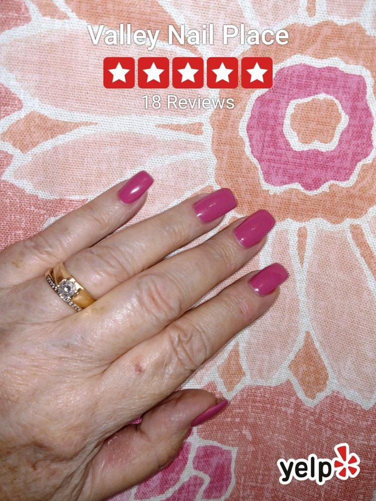 Valley Nail Place - 46 Photos & 31 Reviews - Nail Salons - 235 ...