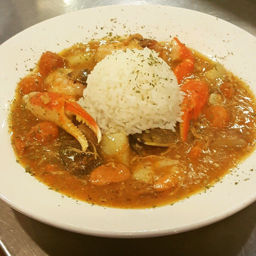 the azalea seafood gumbo shoppe Business profile for azalea seafood & gumbo shoppe in theodore, alabama infofreecom offers unlimited sales leads, mailing lists, email lists.