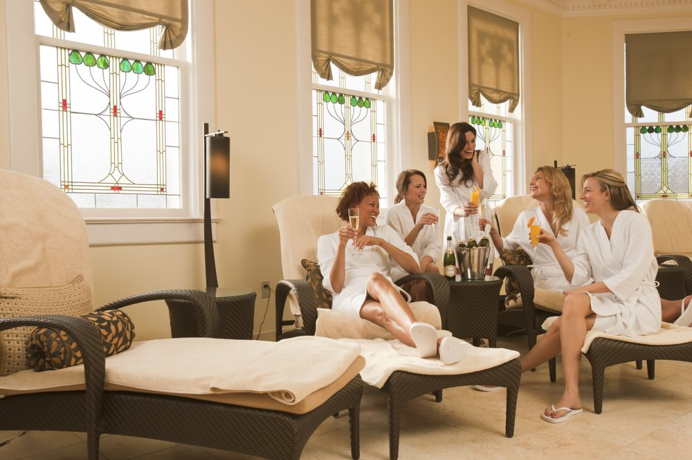 The Spas at French Lick Resort: 8670 West State Rd 56, French Lick, IN