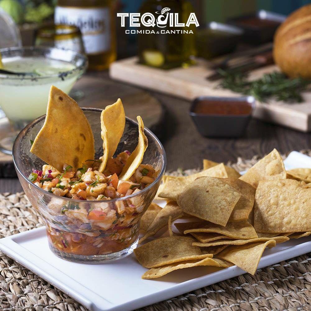Tequila Comida & Cantina: 5607 Carolina Beach Rd, Wilmington, NC