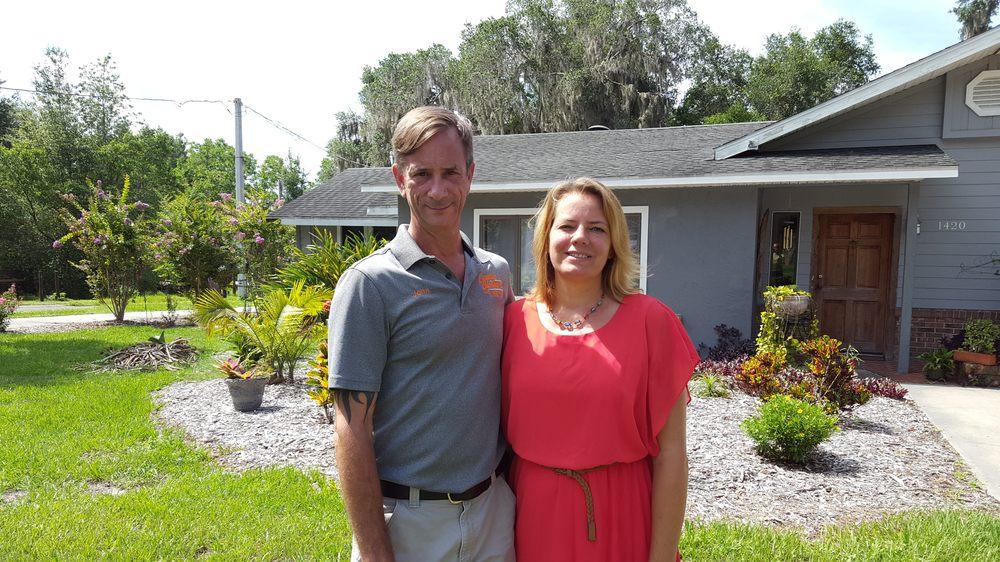 Orange Blossom Home Inspection: 1420 E 8th Ave, Mount Dora, FL