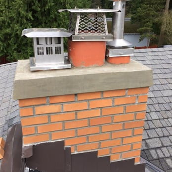 Safeguard Chimney And Roof Systems Roofing Bothell Wa