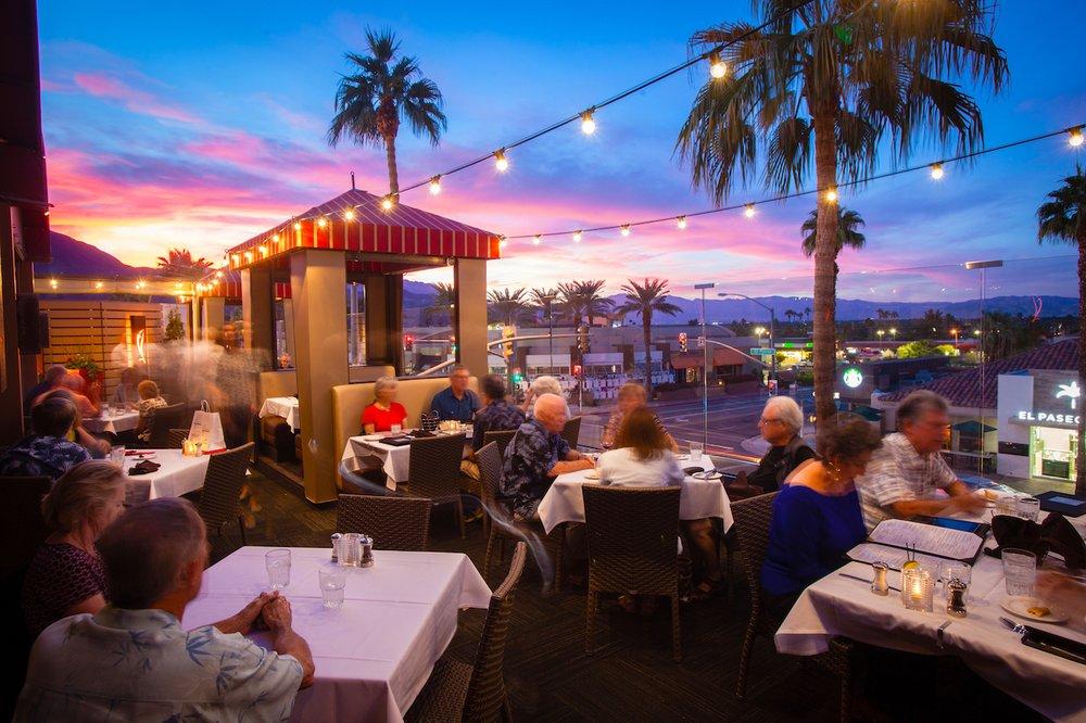 Pacifica Seafood Restaurant: 73505 El Paseo, Palm Desert, CA