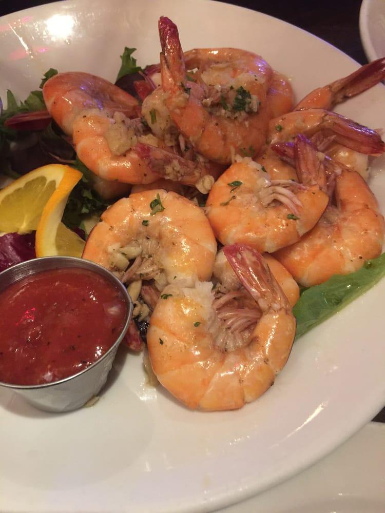 Very fresh seafood complimentary calamari yelp for Fish market monterey ca