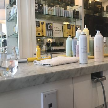 Photo Of Drybar River North Chicago Il United States