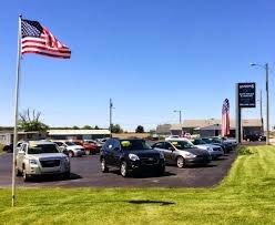 Huggins Auto Sales & Service: 2603 N Walnut St, Hartford City, IN