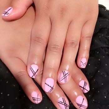 vivian nails