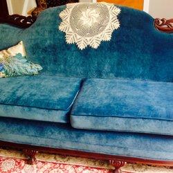 Photo Of Ultimate Upholstery U0026 Drapery   South Orange, NJ, United States