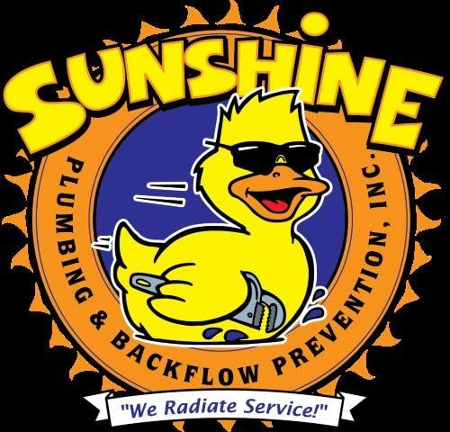Sunshine Plumbing & Backflow Prevention: 10500 Greenwell Springs Rd, Baton Rouge, LA