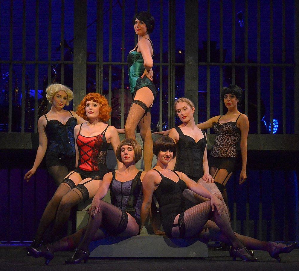 Ivoryton Playhouse: 103 Main St, Ivoryton, CT