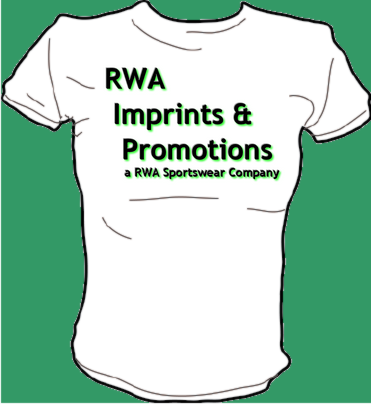 rwa imprints and promotions serigrafia stampa t shirt