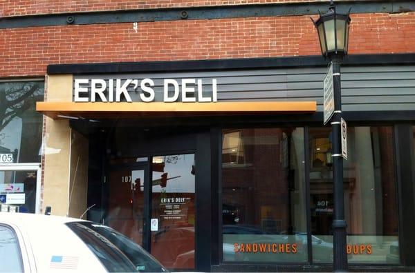 Restaurants In Oak Park Il That Deliver