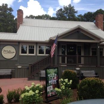 Miltons Restaurant Milton Ga