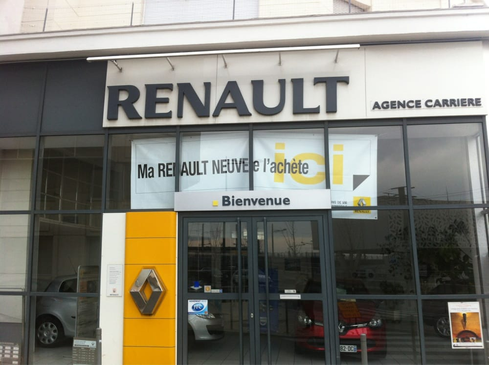 Garage renault garages 37 rue charles domercq gare for Garage renault saint memmie