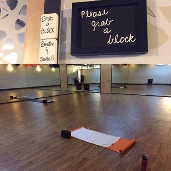 corepower yoga goleta