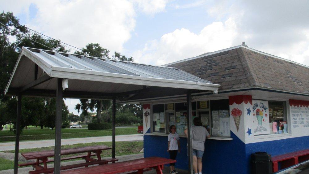 Shake Shoppe: 101 N Main St, Winter Haven, FL