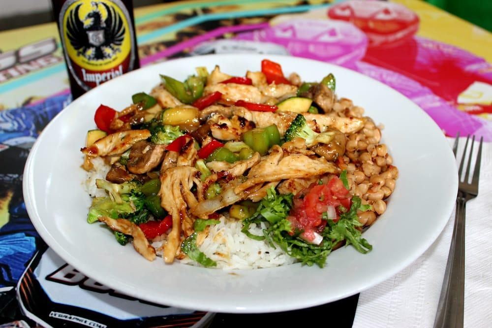 Wahoo s fish tacos 118 photos 200 reviews mexican for Wahoo fish taco