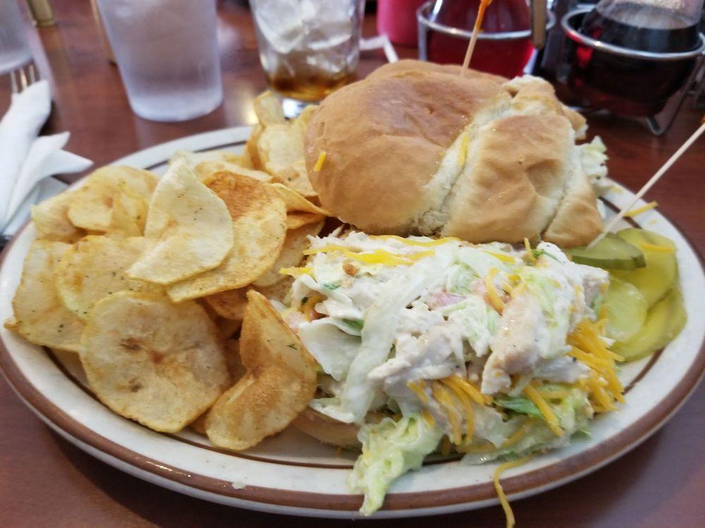 Wild Bo's Family Restaurant: 1720 W 12th St, Ogden, UT