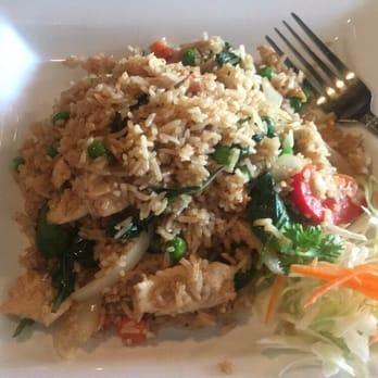 Thai Basil Restaurant Denver