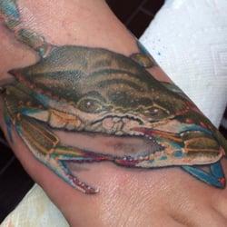 Black point tattoo 27 photos tattoo 1302 ayers st for Tattoo corpus christi