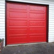 Beau Busby Door
