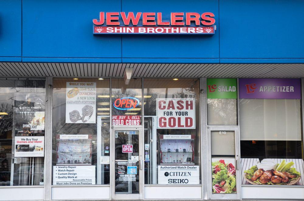 Shin Brothers Jewelers